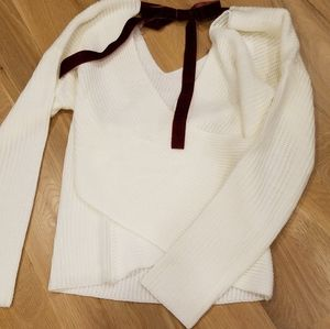 Rue21 Bow Detail Sweater